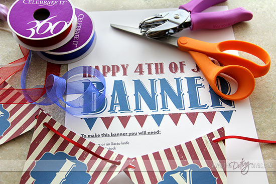 Candice-July4Banner-Supplies