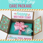Decorative Boxes for Mother's Day