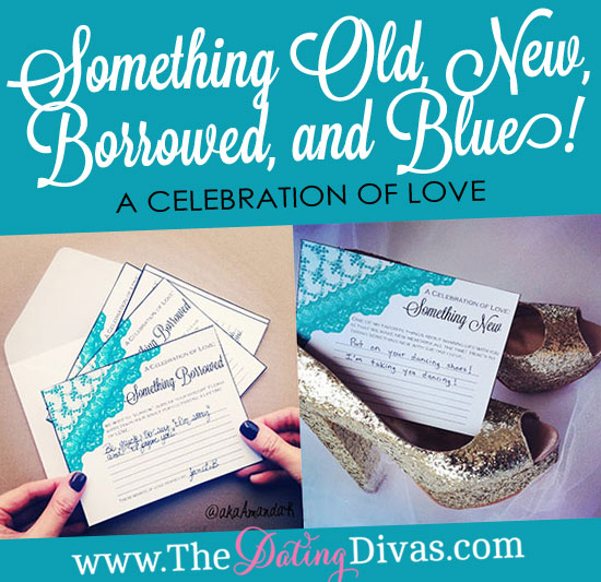 date ideas, date night ideas, something old something new, wedding traditions