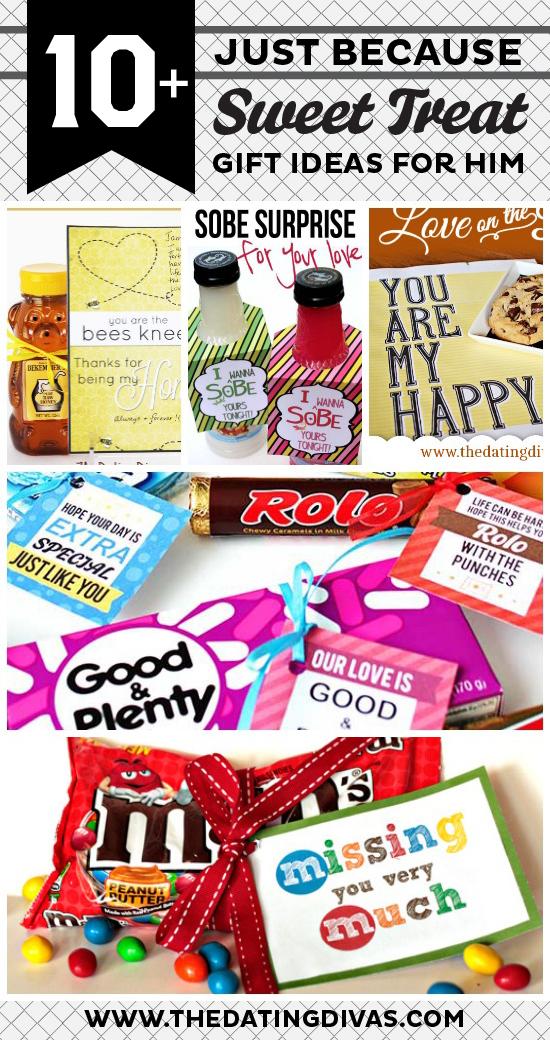 Gift ideas for boyfriend gift ideas for boyfriend just for Gifts for your boyfriend just because
