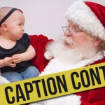 Christmas Photo Caption Contest!