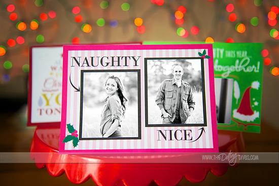 Chrissy - Printable Club December - 1