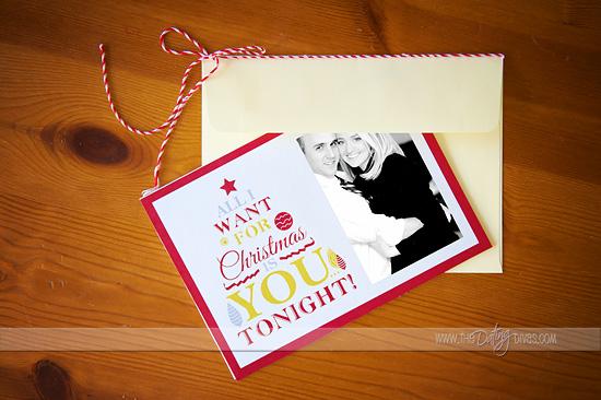 Chrissy - Printable Club December - 2