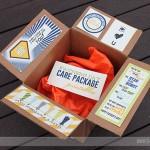 Father's Day Care Package Printables