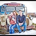Love Story: Charlene & Nathan