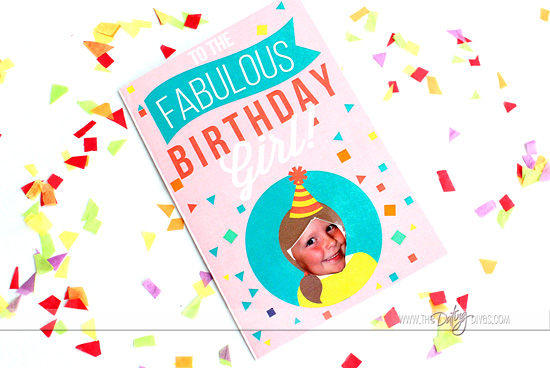 Cheap Kids Birthday Idea