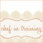 Chef in Training Logo