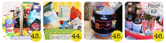 Chrissy - 50 DIY Father's Day Gifts - 01
