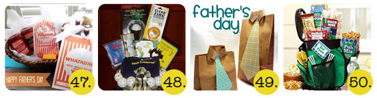 Chrissy - 50 DIY Father's Day Gifts - 02