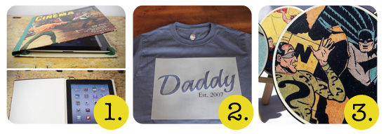 Chrissy - 50 DIY Father's Day Gifts - 05