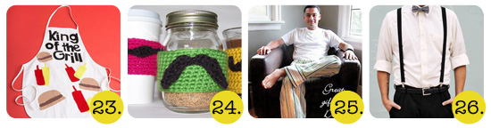 Chrissy - 50 DIY Father's Day Gifts - 15