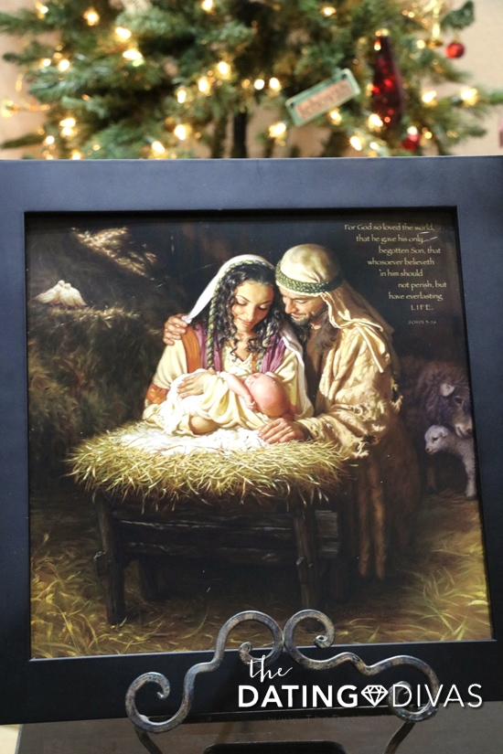 Christ-Centered Family Christmas Advent