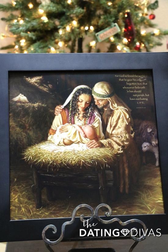 Christ-Centered Family Christmas Advent