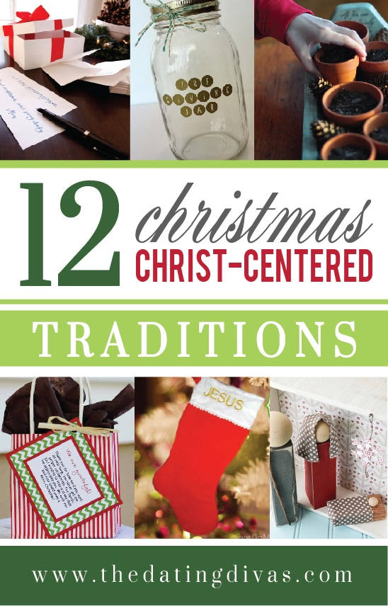 Christ Centered Traditions