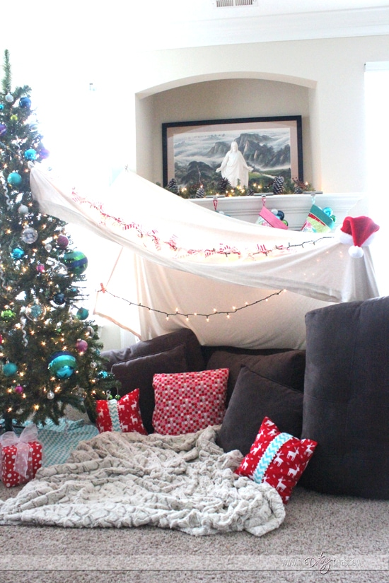 26 Unique Family Christmas Traditions To Make The Holiday