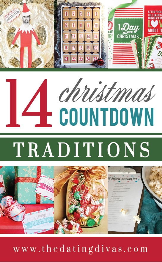 Christmas Countdown Traditions