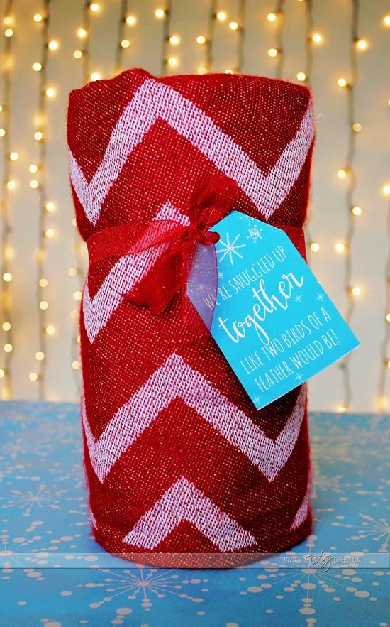 Christmas Cuddle Kit Date Night