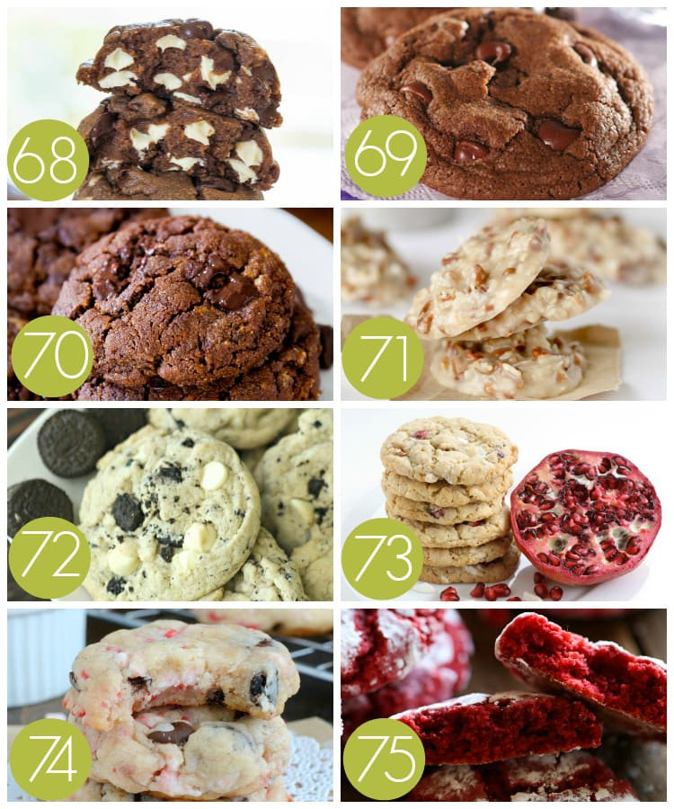 Perfect Drop Cookie Recipes for Holidays