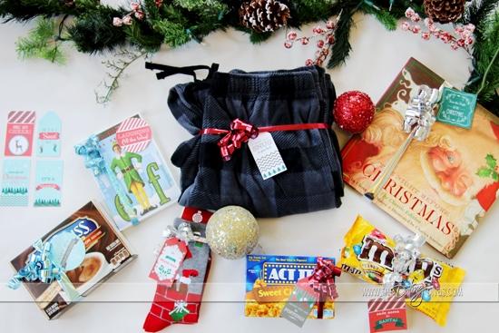 Christmas Eve Box Gifts