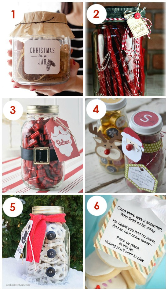 101 quick and easy christmas neighbor gifts pushup24 for Quick easy gifts to make for christmas