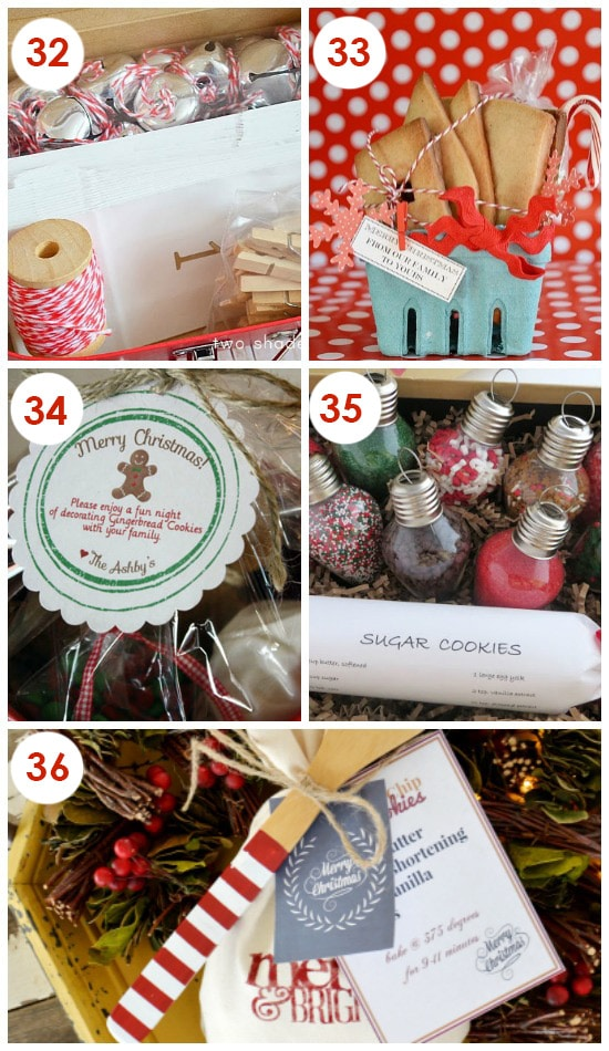 Christmas Kit Gift Ideas