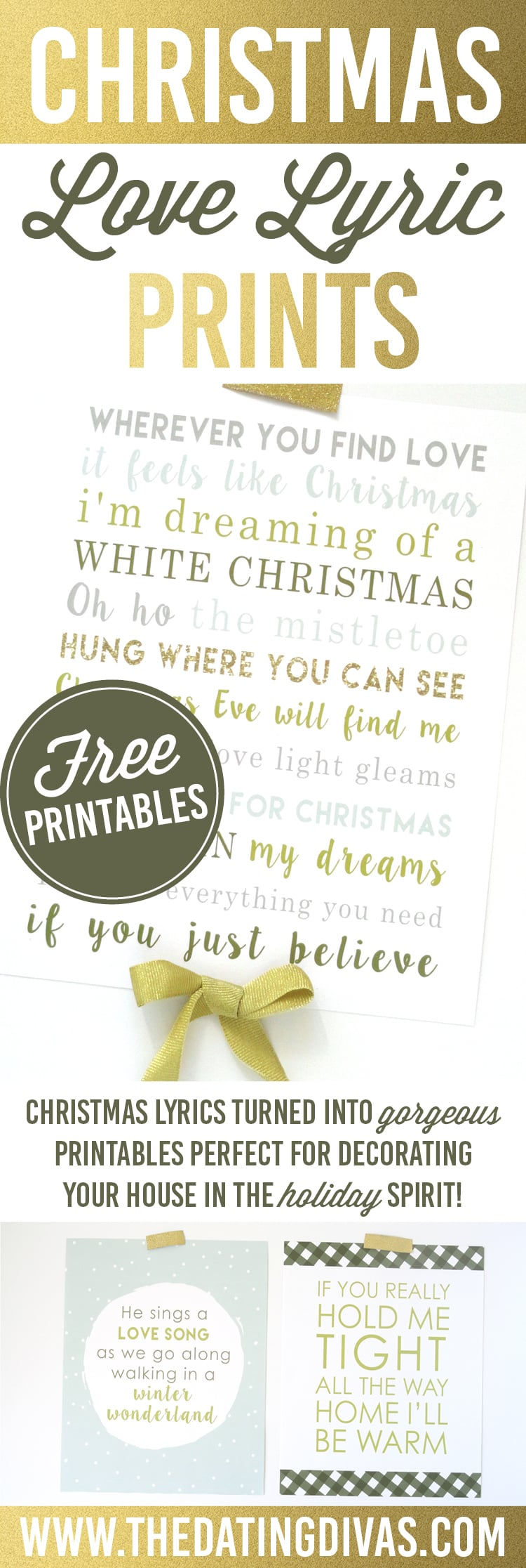 Christmas Love Lyrics