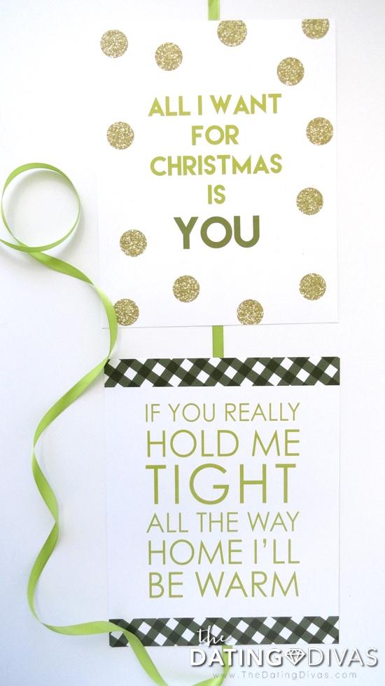 Christmas love lyrics christmas lyric wall art stopboris Gallery