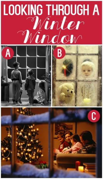Christmas Photography Inspiration