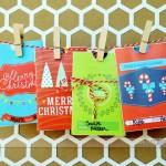 10 Printable Gift Card Holders