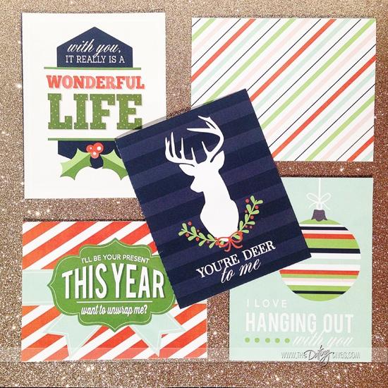 christmas card ideas for spouse