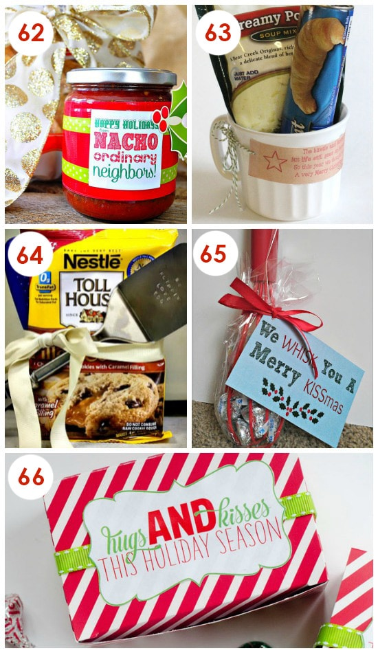 Clever Neighbor Gift Ideas