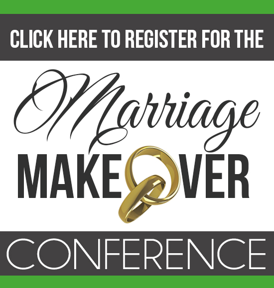 Marriage Makeover Conference