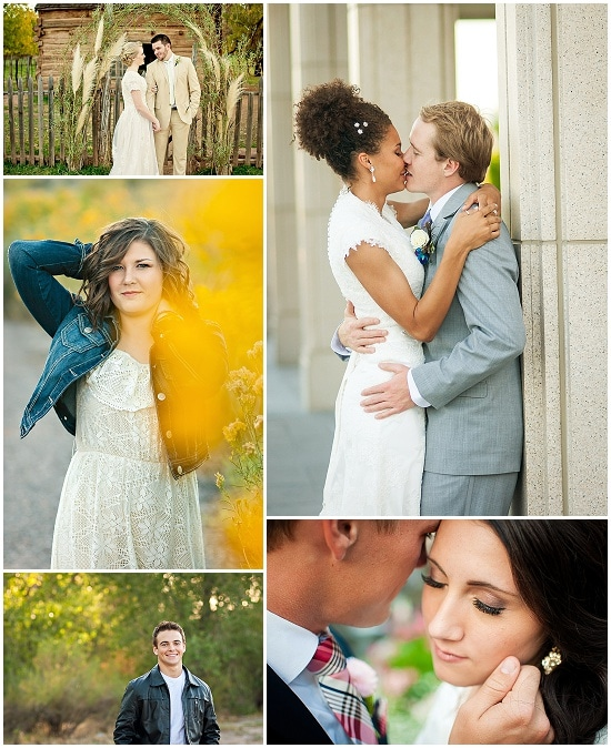The dating divas photography