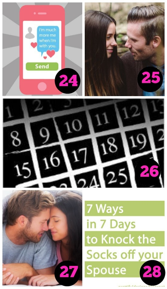 Collection of Love Challenges That Will Transform Your Intimacy