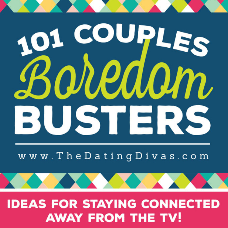 Couples Boredom Busters to Stay Away from TV