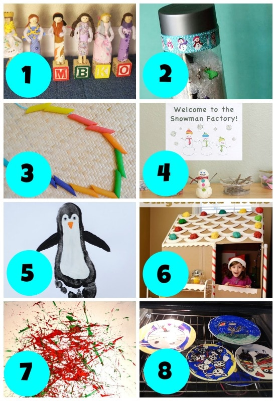 Craft Boredom Busters 1