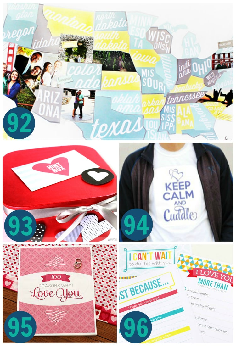 Boredom Buster Crafts for Couples