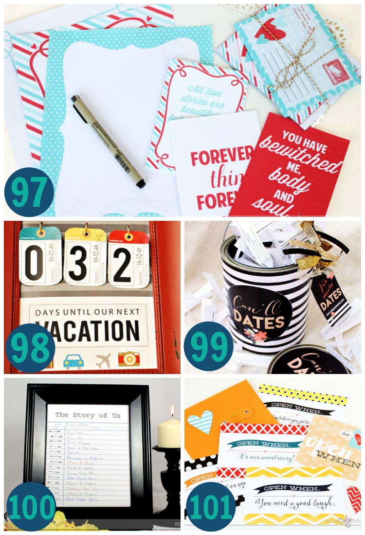Craft Ideas for Couples
