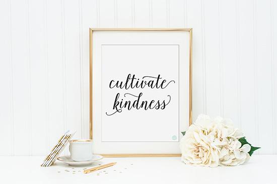 Craft Mei Crafts Cultivate Kindness