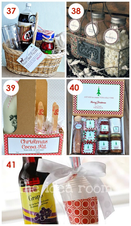 Creative and Unique Neighbor Gift Ideas