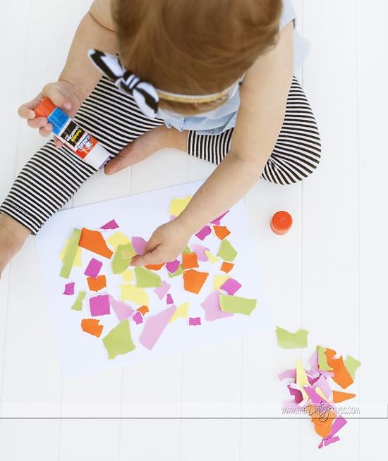 Creativity in a Box Kids Activities