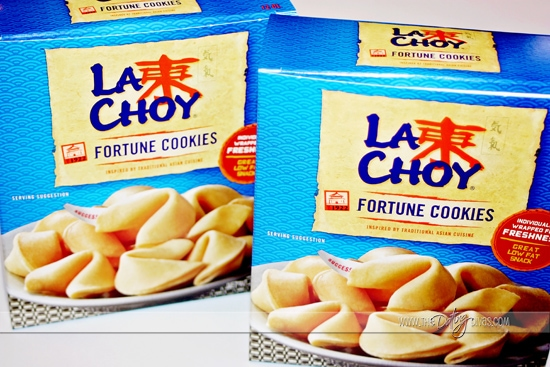 How to make your own customized fortune cookies- so easy!