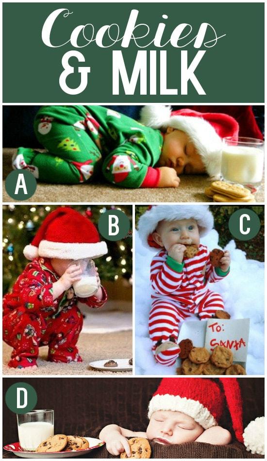cute ideas for holiday photo cards - Holiday photo card ideas creative