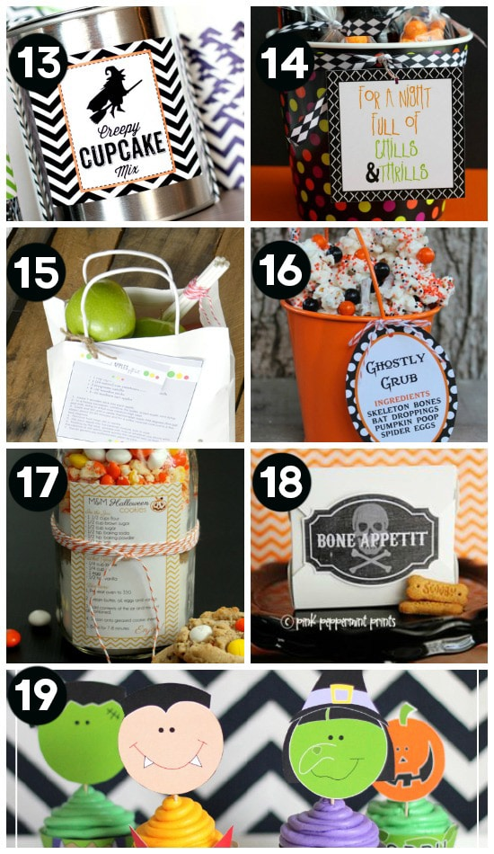 Cute Halloween Gift Ideas