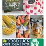 Cute Good Luck Gift Ideas