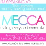 MECCA: Making Every Cent Come Alive