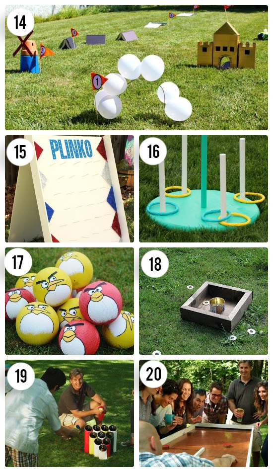 12 Easiest & Fun Camping Games for Adults! (Oct 2020)