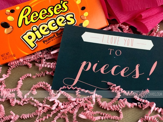DIY Valentine's Day Card Ideas for Him from www.thedatingdivas.com! So cute! I'm in love with these Valentine's Day gift ideas!
