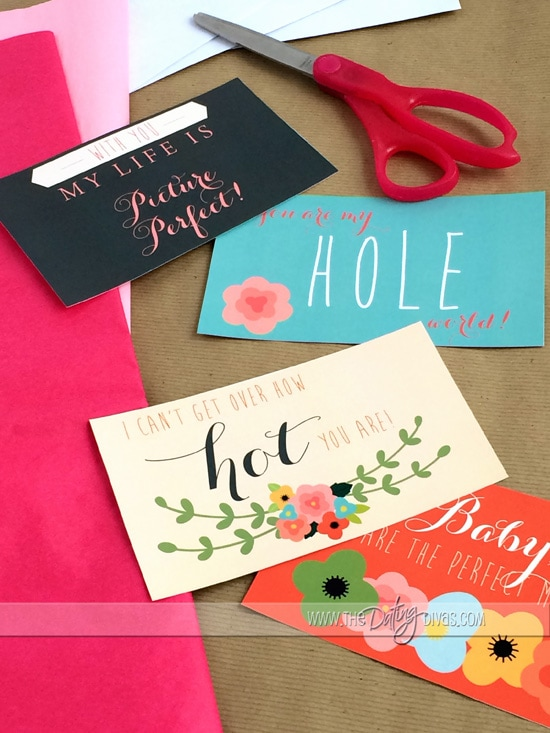 diy day gift ideas for him from httpifttt