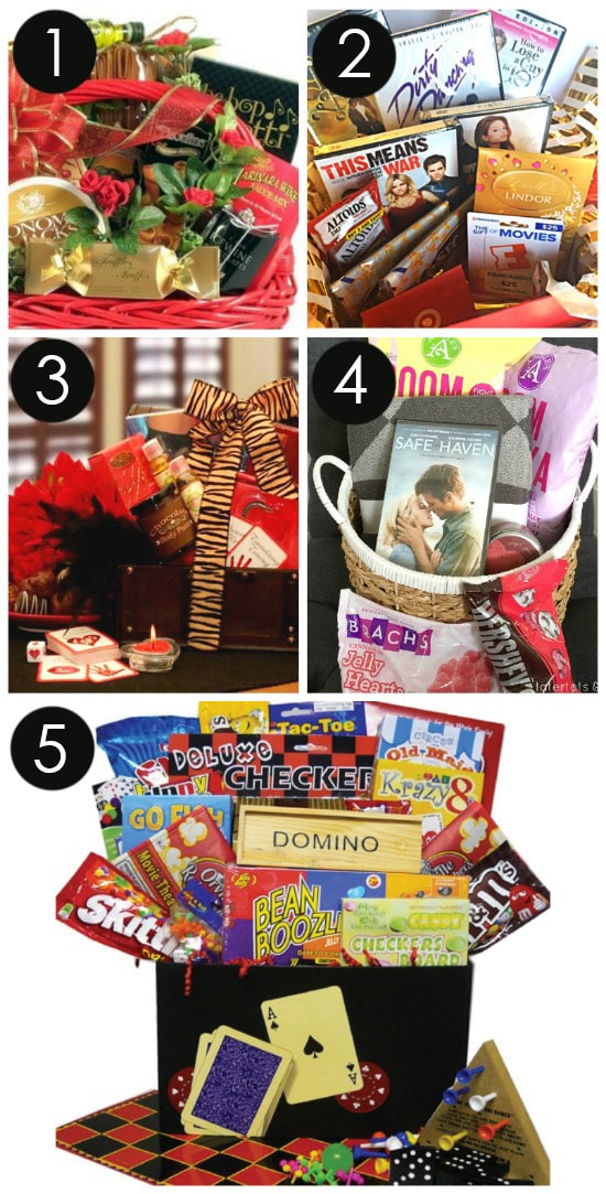Date Night Baskets Giveaway